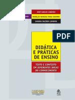 Didatica e Praticas de Ensino Marilza_CAPA e MIOLO