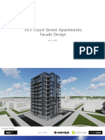 303 Court Street Development - Covington, Ky.