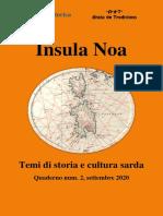 InsulaNoa n.02-2020 Estratto Sailis