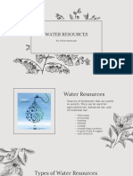 Water-Resources