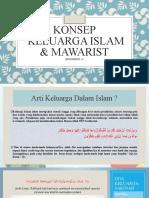 agama konsep keluarga islam