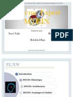 Systeme Expert- MYCIN
