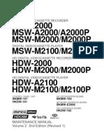 Sony_MSW-2000_HDW-2000_Vol2