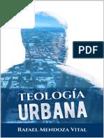 Teología Urbana (Spanish Edition)