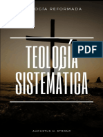 Teología Sistemática Augustus Hopkins Strong_ (Índice Activo) (Spanish Edition)