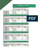 Funciones de Excel muy bien explicadas