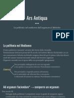 Ars Antiqua_Il Mottetto (1)