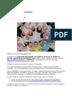 _Trabajo de integracion final Educacion Maternal
