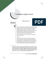 Salamanca, Li Mizar - Visualización y Mujeres en El Arte 20966-Texto Del Artículo-80194-1!10!20180122