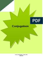 conjugaison 2