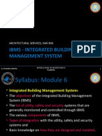 Integrated Building Management Systems (2)