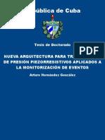 Nueva arquitectura para transmi - Hernandez Gonzalez, Arturo