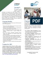 VFA Venture for Market Leadership