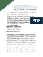 Metodologia e Conteúdos Básicos de Ciências Naturais e Saúde Infantil 2
