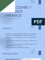 Operaciones de Separación (1)