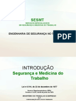 Palestra Curso 2012 TS Machado