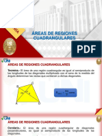 Área de Regiones Cuadrangulares - Teoría
