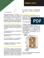 Mecanismos de Daño y Sistemas de Fluidos Para Una Estimulación Matricial