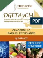 Formato Cuadernillo Campeche QUÍMICAII 2021