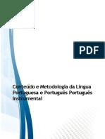 Apostila Met Da Lingua Portuguesa Aula