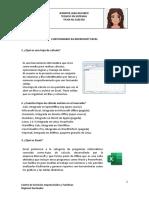 Cuestionario 04 Microsoft Excel (Jennifer Lara)