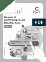 Guía Del Propósito Del Texto a La Intención Del Autor