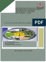 evolucion historica DE LAS LEYES AGRARIAS