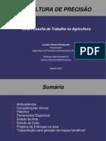 Luciano Shozo - Agricultura de Precisao
