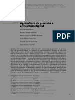 Referência - Agricultura de Precisão e Digital