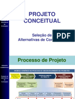 Aula E - Projeto Conceitual Selecao