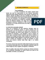 12.Material Historia Reformas Borbónicas