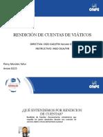 FINANZAS- Directiva viáticos-2021-ECD