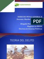 Derecho Penal Elementos Subjetivos Distintos Del Tipo - Copia (1)
