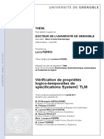 THESE DE DOCTORAT Micro & Nano Électronique 20367_FERRO_2011_archivage_1_