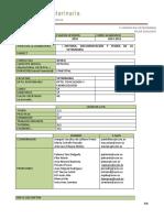 30-2014!07!15-Historia, Documentación y Teoría de La Veterinaria