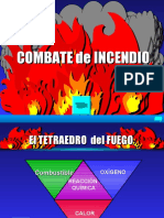 Control de Incendio