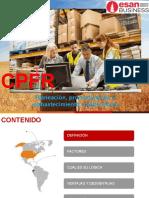 EXPOSICIÓN-CPFR