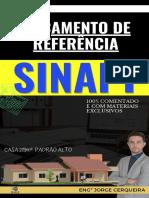 eBook Orçamento de Referência SINAPI