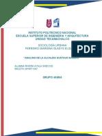 Alcaldía Gustavo Madero