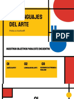 Los Lenguajes Del Arte (2)
