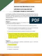Taller Basico de Aplicabilidad Niif Juan Sebastian Paez