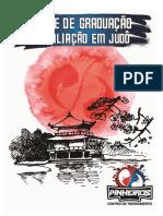 APOSTILA DE JUDO PINHEIROS