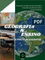 Geografia e Ensino_saberes e Praticas Docentes