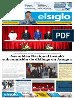 Edicion Impresa 18-03-21