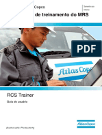9851 6637 06 RCS Trainer 2.0 - User Guide