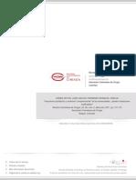 """02 Artículo - Fasciotomía profiláctica y síndrome  """"compartimental"""" de las extremidades_ ¿existen  indicaciones justificables?"""