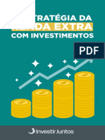 [Investir Juntos] E-book Renda Extra