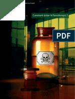 Un poison insidieux. Comment éviter le harcèlement au travail ?, FORWARD, le magazine de la FEB, février 2011