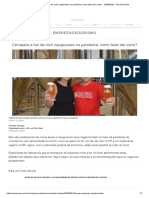 Cervejaria e bar de rock inaugurados na pandemia_ como fazer dar certo_ - 19_08_2020 - UOL Economia