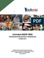 Panduan Bidik MISI 2011 Ver4-4